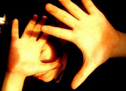 Фотофобия (светобоязнь) - один из симптомов электроофтальмии