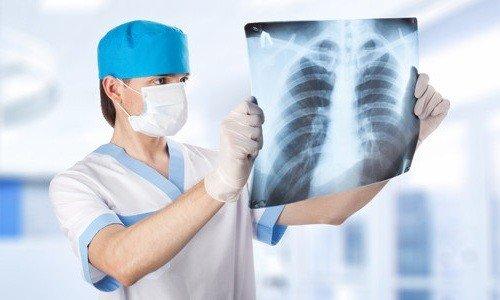 Рентгенодиагностика мягких тканей