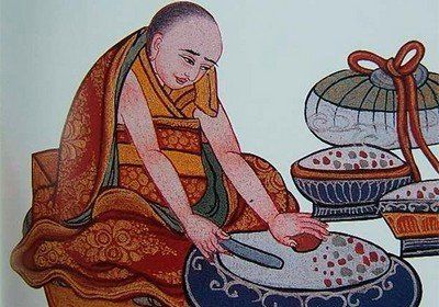 Часть 6 статьи о медицине дореволюционной Монголии