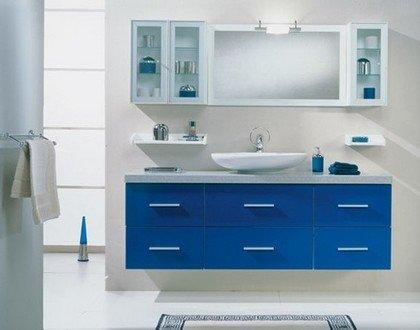 Особенные требования для мебели в ванную комнату