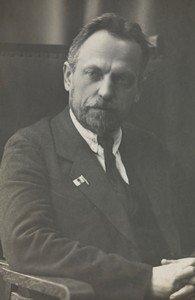 Николай Александрович Семашко - организатор советских медико-санитарных экспедиций в Монголию
