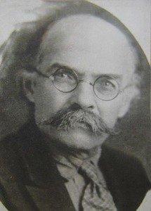 Яков Парфеньевич Шишмарёв - консул Российской Империи в Урге