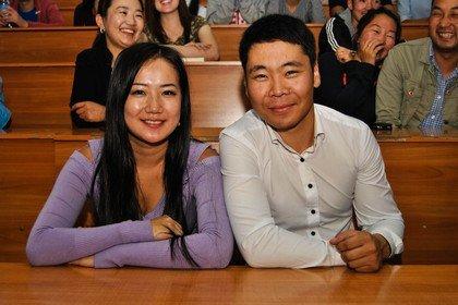 Образование в Монгольской Народной Республике