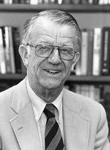 Ernest Hilgard - автор «неодиссоциативной» теории гипноза