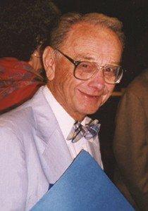 Theodore R. Sarbin - автор бихевиористической теории гипноза