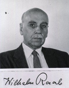 Wilhelm Raab - создатель теории «гипокинетического заболевания»