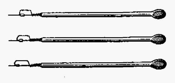 Набор альгезиметров Радзиховского