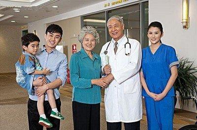 Формирование здравоохранения Монголии: Часть 9