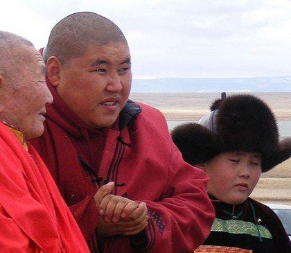 Ламы-эмчи