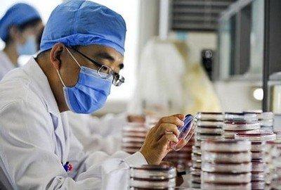 Научная медицина Монголии