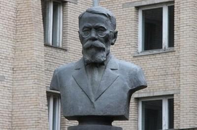 Павел Николаевич Шастин