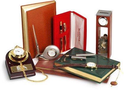 Сувениры для деловых людей