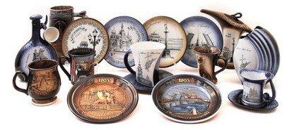 Исторические сувениры
