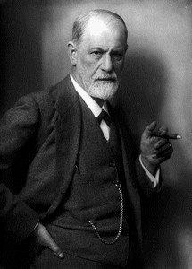 Freud - основатель психоанализа