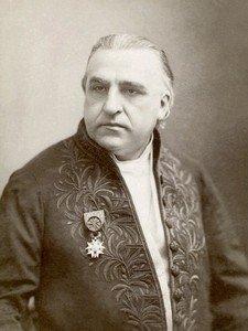 Jean Martin Charcot - врач-невролог