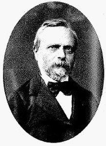 Liebeault - основатель знаменитой школы «Школа Нанси» или «Школа внушения»