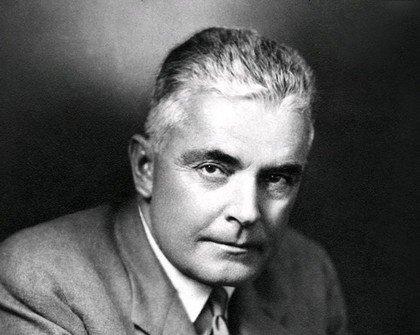 Milton Erickson - создатель эриксоновского гипноза