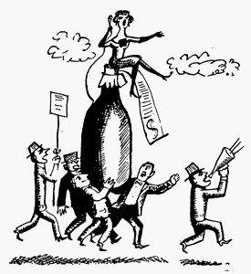 Глава «Как фармацевтические тресты «проталкивают» свои товары» из книги Борисоглебского Л.Л. «Когда медицина - бизнес»