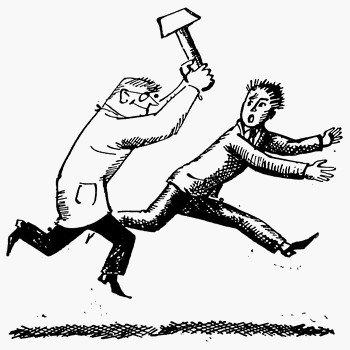 Глава «Мастера «четвертого позвонка»» из книги Борисоглебского Л.Л. «Когда медицина - бизнес»