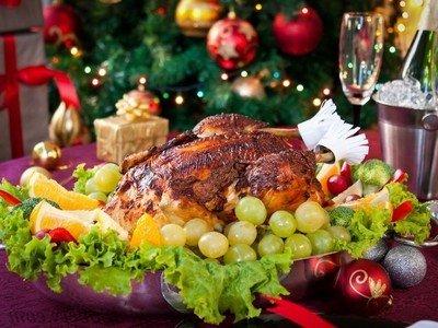 Мясо на Новогоднем столе