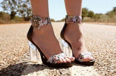 Модные тенденции обуви 2016