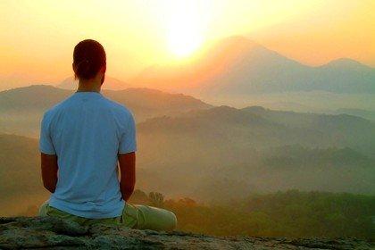 Холистическое вмешательство при лечении стресса