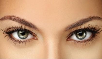 Неотразимые глаза