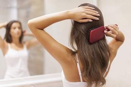 Уход за кожей головы - залог роста волос