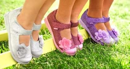 Детская обувь: стоит ли экономить при покупке?