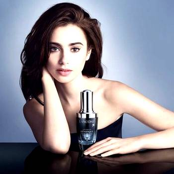 New Advanced Genifique от Lancome