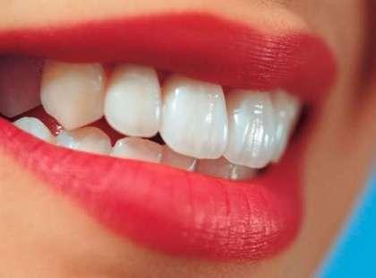 Реставрированные зубы