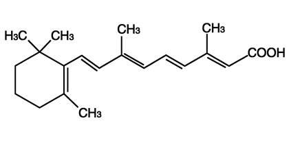 Ретиноевая кислота