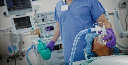 Анестезия при тетраплегии