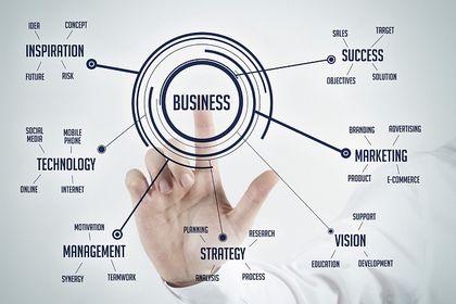 Стратегия роста бизнеса как залог успеха