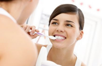 Выбор метода самостоятельной гигиены полости рта