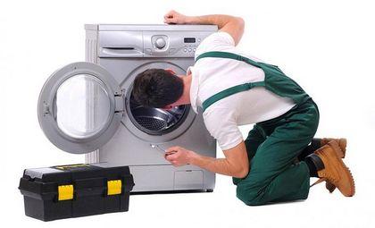Ремонт стиральной машины мастерами