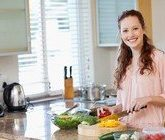 Уютная кухня - это счастье для любой хозяйки