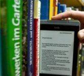 Планшет или электронная книга?
