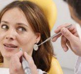 Подготовка к приему в стоматологической клинике