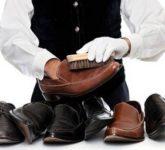 Средства для ухода за обувью: что новенького?