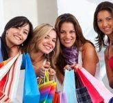 Какие существуют способы современного шоппинга