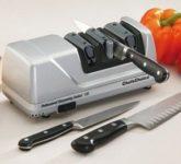 Советы по выбору электрической ножеточки