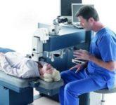 Лучшая альтернатива операции на глазах - лазерная коррекция зрения