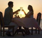 Чай, кофе, потанцуем: лучшие идеи для романтического свидания