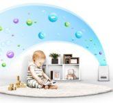 Дезинфекция воздуха в закрытых помещениях