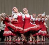 Сколько должен длиться курс и урок характерного танца