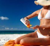 Как защититься от ультрафиолета на пляже