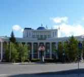 Высшие учебные заведения Монгольской Народной Республики