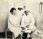 Четвертая советская медико-санитарная экспедиция в Монголию