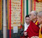 Борьба советской научной медицины с ламской в Монголии